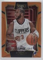 Concourse - Chris Paul [Noted] #/60