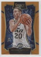 Concourse - Gordon Hayward #/60