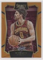 Concourse - Kevin Love #/60