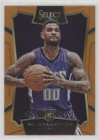 Concourse - Willie Cauley-Stein #/60