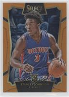 Concourse - Stanley Johnson #/60
