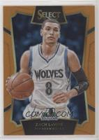 Concourse - Zach LaVine [Noted] #/60