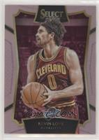 Concourse - Kevin Love #/20
