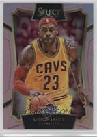 Concourse - LeBron James /20