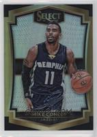 Premier Level - Mike Conley