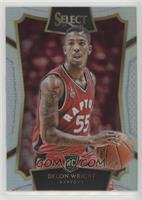 Concourse - Delon Wright