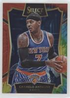 Concourse - Carmelo Anthony #/25