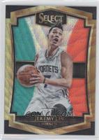 Premier Level - Jeremy Lin