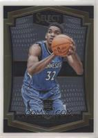 Premier Level - Karl-Anthony Towns