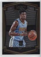 Premier Level - Emmanuel Mudiay