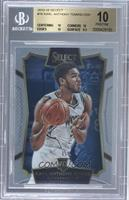 Concourse - Karl-Anthony Towns [BGS 10 PRISTINE]