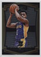 Premier Level - D'Angelo Russell