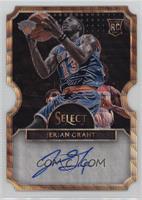 Jerian Grant #/10