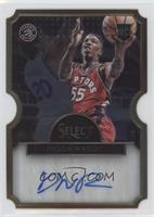 Delon Wright #/60
