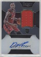 Delon Wright /125