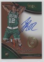 Terry Rozier /49
