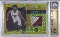 Justise Winslow [BGS 9.5 GEM MINT] #/10