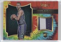 Frank Kaminsky /25