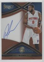 Andre Drummond #/49