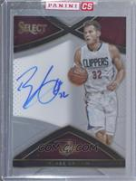Blake Griffin /99 [Buy Back]
