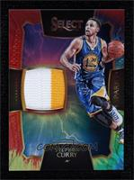 Stephen Curry #/15