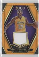Metta World Peace /60