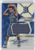 Rookie Jerseys Autograph Prizms - Tyus Jones