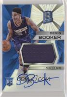 Rookie Jerseys Autograph Prizms - Devin Booker