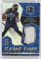 Deron Williams #/49