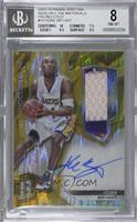 Kobe Bryant /10 [BGS 8 NM‑MT]