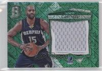 Vince Carter [Noted] #/5