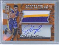 D'Angelo Russell #/25