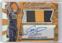 Gordon Hayward #/25