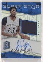 Anthony Davis #/30