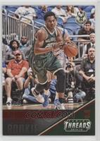 Rookies - Rashad Vaughn #/99
