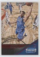 Rookies - Justin Anderson #/99