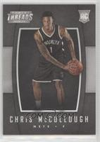 Leather Rookies - Chris McCullough