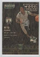 Wood Rookies - Terry Rozier