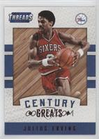 Julius Erving #/99