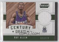 Ray Allen /199