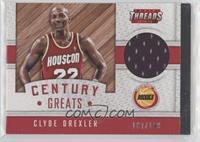 Clyde Drexler #/199