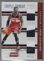 Bradley Beal [Noted] #/10