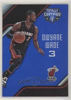Dwyane Wade #/99