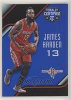 James Harden #/99
