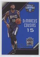 DeMarcus Cousins #/99