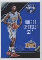 Wilson Chandler #/99