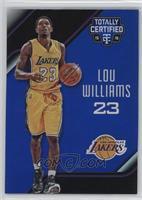 Lou Williams /99