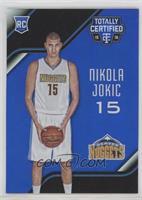 Rookies - Nikola Jokic #/99