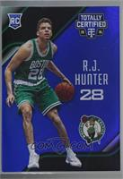 Rookies - R.J. Hunter [Noted] #/99