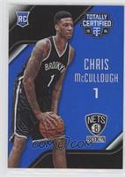 Rookies - Chris McCullough #/99